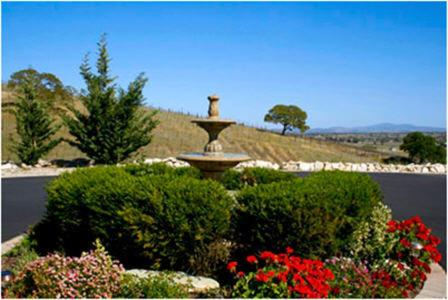 Desperado Inn - Paso Robles, CA 93446