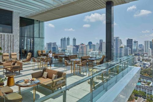 137 Pillars Suites and Residences Bangkok - 26 of 36