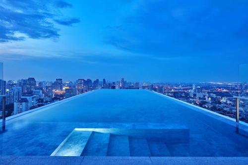 137 Pillars Suites and Residences Bangkok - 32 of 36