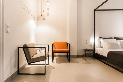 Monk suites by MLT at Ermou photo 34