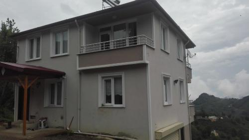 Giresun Apartment Giresun how to go