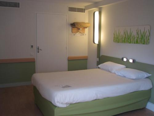 ibis budget Aeroport le Bourget Garonor
