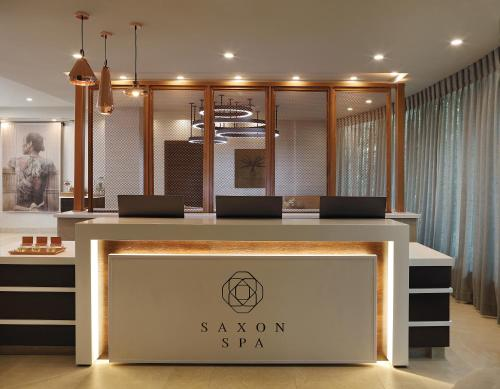 Saxon Hotel, Villas & Spa Photo