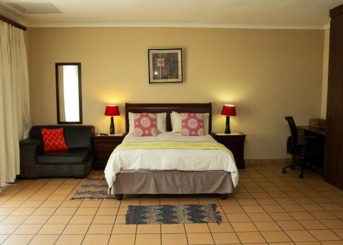 Abafazi Guest House Photo