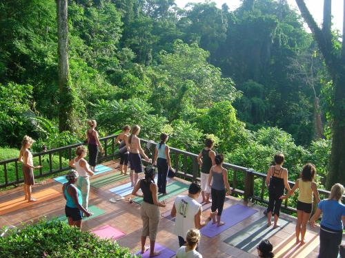 Samasati Retreat and Rainforest Sanctuary Photo