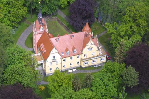 Landhotel Oberlausitz und Oberes Schloss