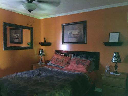 Oceanview Bed & Breakfast Photo
