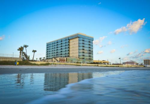 Daytona Beach Oceanside Inn Photo