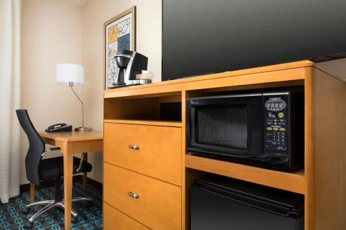 Fairfield Inn & Suites-Washington DC photo 20