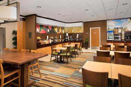 Fairfield Inn & Suites-Washington DC photo 21
