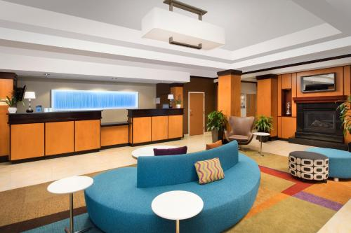 Fairfield Inn & Suites-Washington DC photo 25