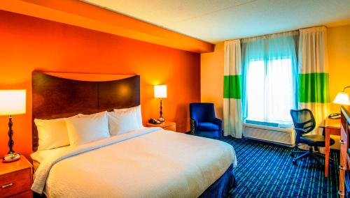 Fairfield Inn & Suites-Washington DC photo 23
