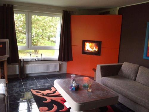 Holiday home Allee des Roses, Philippeville