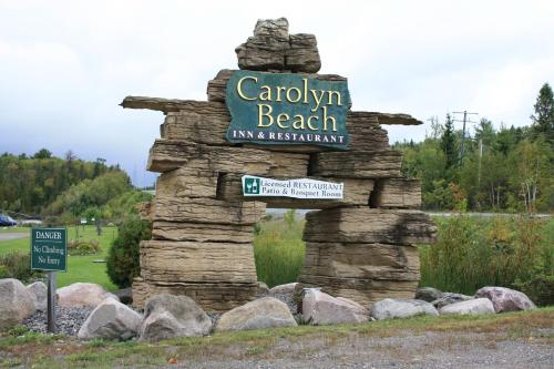Carolyn Beach Inn Photo