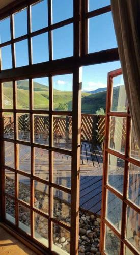 Swallows Nest Self Catering Chalet Photo