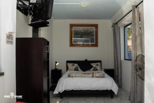 Tyday Accommodation Photo