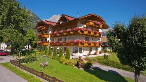 Hotel-Garni Weidacherhof
