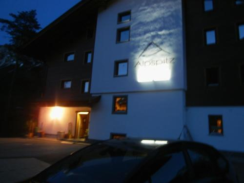 Pension Alpspitz