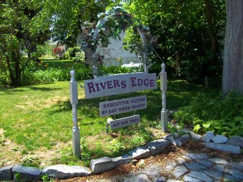 The Rivers Edge Executive Suites Photo
