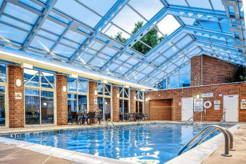 Varsity Clubs Of America - South Bend By Diamond Resorts