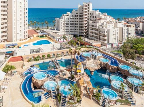 Hotel Marina D´or Hotel Roulette 4*