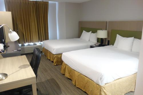 Country Inn & Suites By Carlson at Carowinds Photo