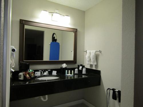 Quality Inn & Suites by the Lake photo 29