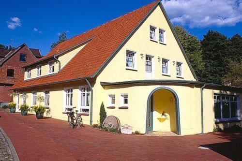 Hotel-Pension Waldmhle