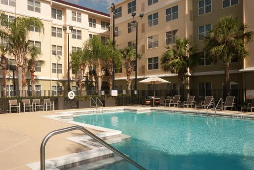 Residence Inn Orlando Convention Center photo 25