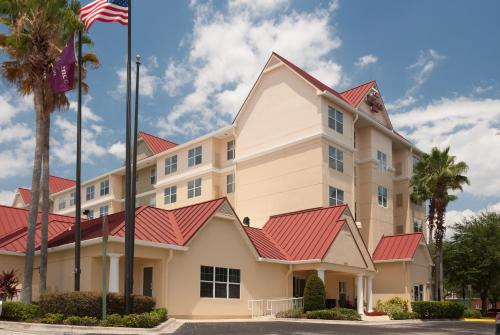 Residence Inn Orlando Convention Center photo 31