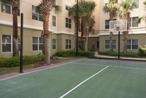 Residence Inn Orlando Convention Center photo 36
