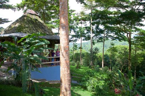Villa Tavida Lodge Photo
