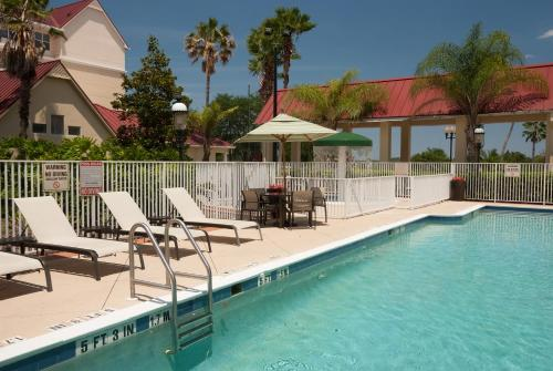 SpringHill Suites by Marriott Orlando Convention Center photo 20