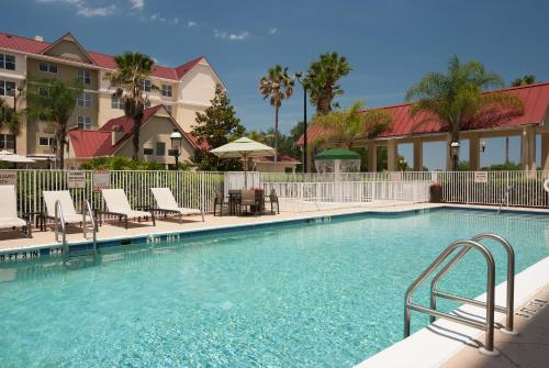 SpringHill Suites by Marriott Orlando Convention Center photo 21