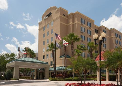 SpringHill Suites by Marriott Orlando Convention Center impression