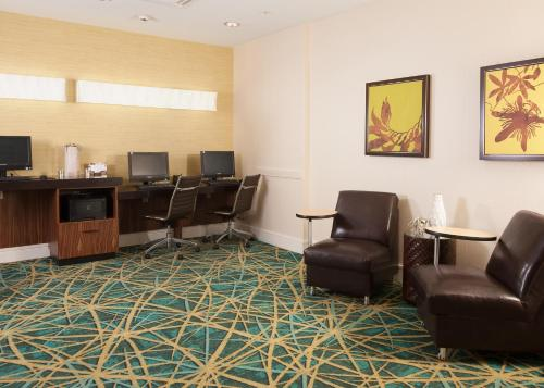 SpringHill Suites by Marriott Orlando Convention Center photo 24