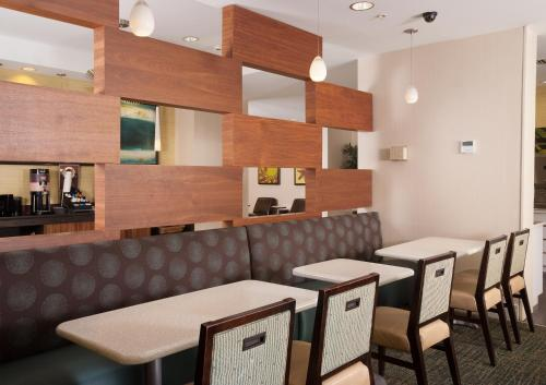 SpringHill Suites by Marriott Orlando Convention Center photo 26