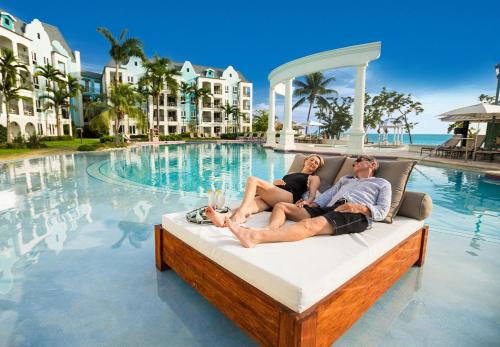 Sandals South Coast All Inclusive - Couples Only, Savanna-la-Mar