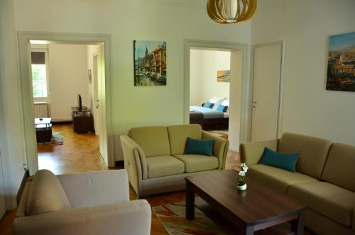 Apartment Bulevar 38, Belgrade