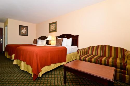Days Inn and Suites Eunice Photo