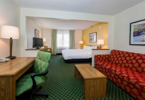 Fairfield Inn Kokomo