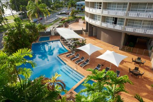 DoubleTree by Hilton Cairns photo 40