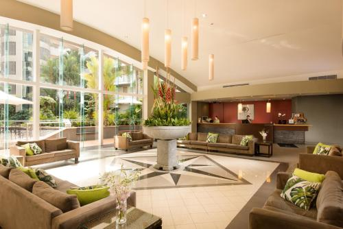 DoubleTree by Hilton Cairns photo 36