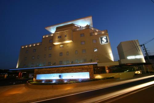Water Hotel S (Adult Only), Fuchu