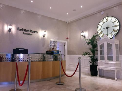 Barkston Rooms Earls Court photo 1
