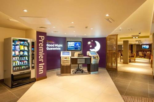 Premier Inn London Hendon - The Hyde photo 24