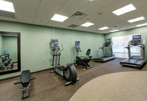 SpringHill Suites by Marriott Orlando Convention Center photo 28
