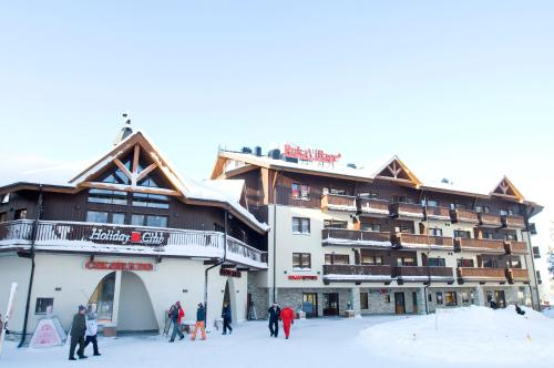 Holiday Club Ruka Village - Apartment mit 2 Schlafzimmern - Objektnummer: 539383