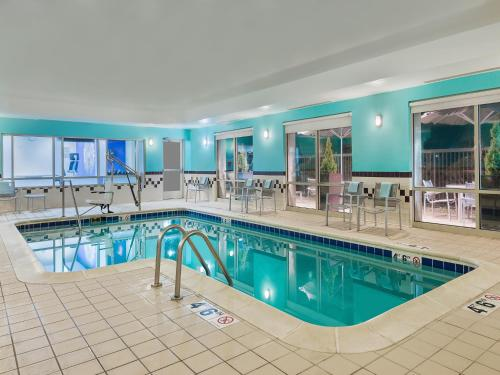 Springhill Suites By Marriott Indianapolis Carmel - Carmel, IN 46032