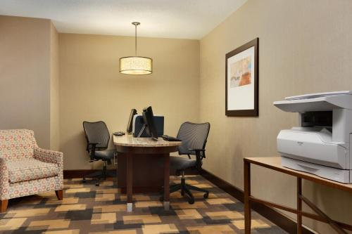 Homewood Suites by Hilton Houston-Willowbrook Mall photo 20